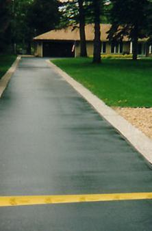 Rite Price Asphalt Concrete Drives Parking Lot Repairs